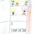 """""""Säilivusaja märgistaja"""" ja """"Koera ja kassi kiibivalvega uks"""" – need leiutised tõid õpilasleiutajate konkursil auhinnalised kohad Kuressaare gümnaasiumi õppuritele."""