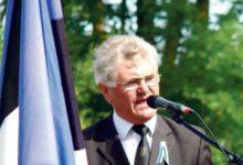 Johannes Tõrs sai Soome presidendilt kõrge autasu