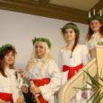 Läinud neljapäeval krooniti Kuressaare Raegaleriis Luciaks 2009 Laura Põder Kuressaare gümnaasiumist.