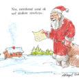 Advendikuul on ikka kombeks kirjutada jõuludest, nii siis minagi.