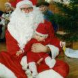Siis kui jõuluvana väike oli, oli kõik teisiti. Rohi oli rohelisem ja taevas sinisem ning jõulude ajaks toodi õled tuppa. Küll siis oli lõbu ja rõõmu! Jõuluvanal oli seljas sihuke tagurpidi pööratud lambanahkne kasukas, peas allalastud kõrvadega läkiläki, jalas pika säärega vildid, vöövahel korralik vitsakimp. Ja habe polnud sugugi nii valge ja pehme kui tänastel nn eurojõuluvanadel. See oli kare ja takune. Vana Habe (nõnda ta ennast ise kutsub) mäletab, et mõnikord tulnud talle isegi selline jõuluvana, kel täpselt tema isa pruuni hommikumantli moodi ürp seljas ja isa sussid jalas. Ja pagan võtaks, isa oli just sel momendil puudekuurist puid toomas!