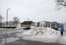 Heakorrafirmal puudub jaks kõikjalt lund ja libedat tõrjuda