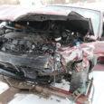 Laupäeval juhtus Pihtla maanteel mõned kilomeetrid Kuressaarest ränk avarii, mille tagajärjel toimetati haiglasse neli inimest, kellest üks on tänaseni väga raskes seisundis.
