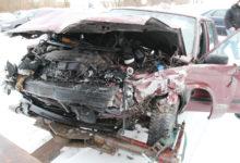 Ränk avarii viis neli inimest haiglasse