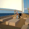Mittetulundusühingul Väinamere Uisk on käsil pea tuhatkond aastat Väinamerel Muhumaa sümboliks olnud purjelaeva ehitamine.