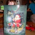Jõuluvana on selleks korraks käinud, kingitused on paberitest-kottidest välja võetud ning uued lelud leidnud oma koha väikeste inimeste maailmas. Kuidas aga läksid jõulupühad väikestel saarlastel? Oma Saar uuris lastelt, kuidas neil jõuluaeg läinud on.