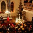 Jõulukuu 27. kuupäeval Jämaja kirikus toimunud Birgit Õigemeele ja Uku Suviste kontsert meelitas kokku üle ootuste palju rahvast, mida heategevusliku kontserdi korraldaja, tallinlasest suvesõrulase Mall Kivimaa sõnul ei osanuks arvatagi.