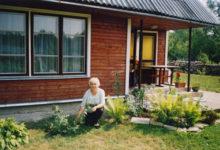 Helga Nurmekann: minuga võib täitsa sõtta minna!