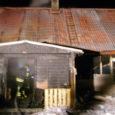 Esmaspäeva õhtul põles Laimjalas elumaja, tulekahju sai alguse elektrikilbist. Inimesi majas ei olnud ja seetõttu keegi õnneks vigastada ei saanud.