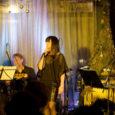 14. jaanuaril sai hää Kuressaare jazzipublik nautida järjekordset Jazz del Mar´i egiidi all toimunud kontserti. Arensburgi hotelli lounge'i Muusa lavale jõudis eesti jazzi üks kõvemaid tegijaid – trummar Tanel Ruben. Seekord koos mahedahäälse laulja Victoria ja bändiga.