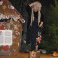 """Lümanda lasteaia muusikaõpetaja Ülle Reinsoo lavastas Jakob ja Wilhelm Grimmi muinasjutu ainetel kirjutatud lastenäidendi """"Hans ja Grete"""", astudes ise publiku ette nõiana. See oli Ülle Reinsoole üldse esimene roll lavalaudadel. Muusikaõpetaja seadis ka tantsud ja mugandas-kirjutas näitemängu laulud lastepärasemaks."""