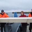 Saare maavalitsus otsib Roomassaare–Ruhnu ja Pärnu–Ruhnu liinile vedajat, vähemalt 30 reisijakoha ja 2-tonnise kaubaveovõimekusega laeva, mis suudaks tavaoludes arendada vähemalt 18-sõlmelist kiirust.