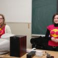 Eile tutvustasid minule.com tegijad Orissaare ja Kuressaare gümnaasiumis ning Saaremaa ühisgümnaasiumis abiturientidele õppimisvõimalusi välismaal.