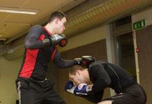 Sportlik vabavõitlus kogub huvilisi