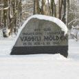 """Sel aastal möödub 100 aastat Saaremaalt pärit kirjamehe Vassili Mölderi luulekogu """"Sõnajalad"""" ilmumisest. Alljärgneva loo autor on Tornimäe rahvamaja juhataja Evi Ringmäe."""