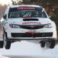 Eesti autoralli meistri- ja karikavõistluste uus 6-etapiline hooaeg sai alguse Võrumaal, kus sõideti sarja ainus talvine osavõistlus. Võistluspäeva hommikul oli Võrus külma –30 kraadi, kuid sellele vaatamata asus starti ühtekokku 76 eestlaste ja külalisvõistlejate ekipaaži.