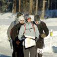 Seiklusspordi võistluse Winter Xdream raames tegid pühapäeval rogain'is kaasa ka saarlased Taavi Tuisk, Antti Kopliste ja Harjumaa mees Espar Samblik. Stardihetkel näitas kraadiklaas 29 miinuskraadi.