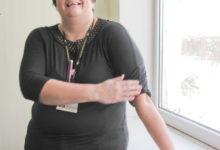 Liina Vahter aitab sclerosis multiplex'i põdejaid