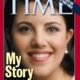 """Veebruaris ilmub USA raamatulettidele raamat pealkirjaga """"Ameerika vooruslikkuse surm"""" (The Death of American Virtue). See on pühendatud 12 aastat tagasi Ameerikas puhkenud poliitilisele seksiskandaalile, kuhu olid segatud Ühendriikide tookordne president Bill Clinton ja Valge Maja 22-aastane praktikant Monica Lewinsky. Omal ajal ristisid irvhambad kõnealuse skandaali Sexgate'iks."""