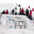 Eeloleval laupäeval kell 11 läheb Kuressaares Komandandi tänava noortekeskuse hoovis lahti suur lumelinna ehitamine. Kuressaare noorte huvikeskuse noorsootöötaja Merlin Vares kinnitas, et lumelinna ehitama on oodatud nii noored kui ka […]