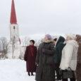 Külaliikumise Kodukant 8. tegevusaasta pidulikul tähistamisel küünlapäeval Kihelkonna rahvamajas tõdesid nii omavalitsusjuhid kui ka ühenduse liikmed, et MTÜ Saaremaa Kodukant on oma tegevusaja jooksul panustanud väga palju nii erinevate koolituste, projektide kui ka teemapäevade kaudu seltside ja külaelu edasiarengusse, ja seda koostöös omavalitsustega.