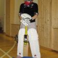 Lümandas on nüüd võimalik mängida kaht maailmas väga populaarset mängu, nentisid Eesti kriketi assotsiatsiooni esindajad 4. veebruaril Lümanda kooli saalis õpilastega kohtudes.