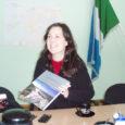 Teisipäeval külastas Kärla valda USA diplomaat Helene Tuling. Vanaisa poolt Saaremaa juurtega naine on teiste Saaremaa piirkondadega juba tutvust teinud ning seekord jõudis ta Kärla kanti.