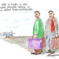 """Suure huviga lugesin hiljuti Oma Saare veergudel ilmunud Vambola Paavo arvamuslugu """"Hea lennuliiklus on saarlastele oluline"""". Nagu alati, kui keegi räägib või kirjutab lennunduse arendamisest, nii mõtlesin ka seekord, et kas see on ikka ainuõige tee liikumisvõimaluste parandamiseks."""