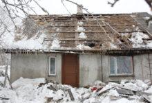 Käku tuleõnnetus viis naise haiglasse ja majalt katuse