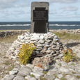 Mustjala vald kavatseb parvlaeva Estonia Tagarannal asuva hukkunute mälestusmärgi tulevikus praeguselt asukohalt mujale kolida.
