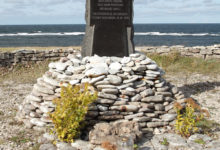 Estonia mälestusmärk Tagarannal võib kolida