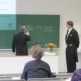 Huvi tehnikavaldkonna vastu tekkis värskelt doktorikraadi välja väidelnud Kristjan Tabril juba Saaremaa ühisgümnaasiumis koolipinki nühkides.