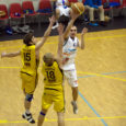 Vessele kaotus Eesti meeste korvpallimeistrivõistluste teise liiga play-off'is kaotas Vesse reedel võõrsil Ambla spordiklubile 88 : 90. Siim Pildre ja Tauno Selberg tõid oma meeskonnale 19 punkti. Neljapäeval kell 19 […]