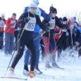 Vabariigi aastapäeval sõidetud 18 km vabastiilis maratoni lõpetas 112 suusasõpra. Noortesõidus oli osalejaid 39.