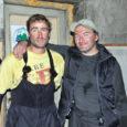 Saarlasest ettevõtja, OÜ Ösel Fish omanik Ever Lipp võttis mullu septembris Eesti esialpinisti Alar Siku eestvedamisel ette teekonna 5047 meetri kõrgusele Kazbeki tippu Suur-Kaukasuse mäestikus Gruusias Põhja-Osseetia piiri lähedal. Eelnevalt vaid Saaremaa kõrgeimas punktis Viidumäel käinud ja Suure Munamäe tornist isamaad imetlenud merede süles kasvanud saarlasele osutus Kazbek parajaks katsumuseks, aga mitte ka ülearu raskeks jõuprooviks.