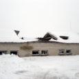 Sel nädalavahetusel tekitas sulav lumemass pahandust paljudel katustel Saare maakonnas.