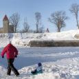 Saaremaa muuseumi ettevalmistatav Kuressaare linnuse vallide renoveerimise suurprojekt sai tagasilöögi, sest riigihankel rahaliselt parima pakkumise teinud ehitaja Tesman on firma mittekvalifitseerimise vaidlustanud.