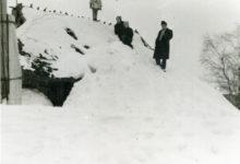 Lugeja kiri: 1957 oli veel vägevam talv