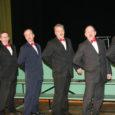 Tänavu juubeliaastat tähistav populaarne Salme mees-ansambel Punased Sõstrad annab 26. märtsil Salmel oma kümnenda aastapäeva puhul kontserdi ja esitleb äsja valminud plaati, mille laulud võtavad kokku kõik need kümme aastat.