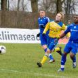 Järjekordset meistriliiga hooaega alustanud FC Kuressaare suutis Tartu Tammeka vastu küll 2 : 0 juhtima minna, kuid lasi endale lüüa kolm vastuseta jäänud väravat.