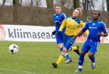 FC Kuressaare alustas kaotusega eduseisust