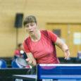 Läinud laupäeval toimunud lauatennise maakonna meistrivõistlustel naistele oli võitja selgelt üle kõigist.