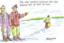 Laevaliikluse arengust Väinamerel