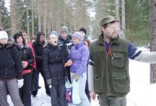 Järve turismitalu võlub oma atraktiivsusega talvelgi
