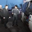Üleeile õhtul sai jälle risti tõmmata Kuressaare–Tallinna lennuliikluse nüüd juba pea iganädalaseks muutunud katkemise kordade ritta. Üheksa reisijat toimetati Tallinna Sareta bussiga.