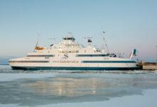 Uute laevade rahastamise tagavad norralased