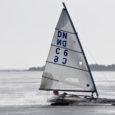 Olgugi et jää lausa lainetas ja nii mõnigi mees ka jää all toimuvat uurimas käis, peeti nädalavahetusel Vilsandi all merejääl Eesti meistrivõistlused jääpurjetamises klassides DN ja Monotüüp-XV.