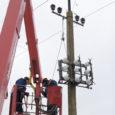 Pühapäeva hommikust esmaspäeva õhtu hakuni toimus üle Saaremaa terve rida elektrikatkestusi. Erinevatel põhjustel oli lühemat või pikemat aega rivist väljas 108 alajaama.