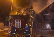 Möödus kolm nädalat ja õnnetu maja põles jälle