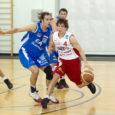 Laupäeval peetud Eesti I liiga korvpallimeistrivõistluste mängus pidi SWE-7 EAG/Scanweldile alla vanduma vaid ühe punktiga. Mängu lõpuminutitel visatud kuuest punktist ei piisanud, et vastasele järele jõuda, ja kohtumine lõpetati seisuga 71 : 72.